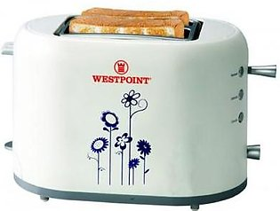 Westpoint WF-2550 Toaster With Official Warranty