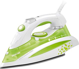 Sencor SSI 8440GR Steam Iron With Official Warranty