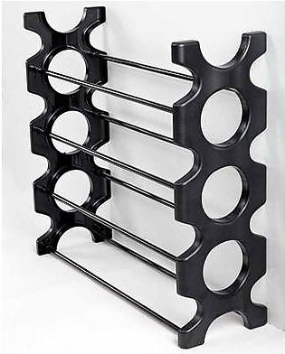 Primanova A05-06 Shoe Rack 3 Steps Detachable