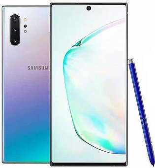 Samsung Galaxy Note 10 Plus (12GB, 256GB) Dual Sim With Official Warranty