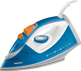 Sencor SSI 7710BL Steam Iron With Official Warranty