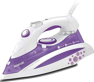 Sencor SSI8441VT Steam Iron With Official Warranty