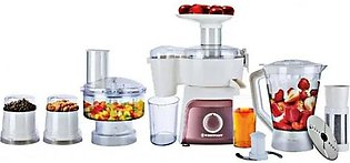 Westpoint WF-5806 Deluxe Food Factory With Official Warranty