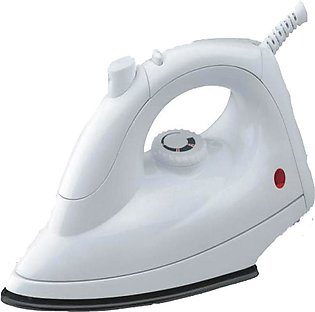 National Gold Dry Iron 1000W 124A