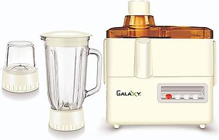 Galaxy GE-333 JUICER EXTRACTOR 3 IN 1 750W