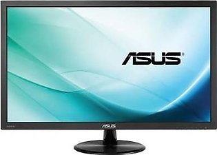 ASUS VP278H Gaming Monitor – 27″ FHD (1920×1080), 1ms, Low Blue Light
