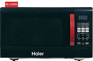 Haier HMN-45110EGB Microwave Oven with Official Warranty