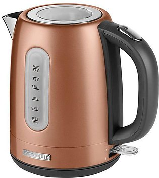 Sencor SWK1776GD Electric Kettle With Official Warranty