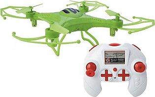 LH-X13 4 Channel 2.4 rc Quadcopter Drone