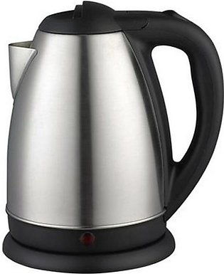 National Gold K1818 Cordless Kettle 1.8 L Steel Body 1500 W With Official Warra…