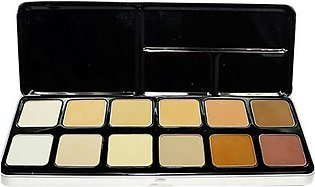 Forever52 Contour Powder Palette Multicolour