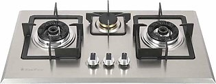 Dancare 351 3-Burners Hob with Official Warranty