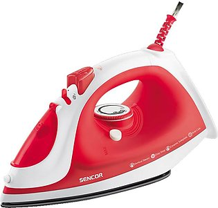 Sencor SSI 5420RD Steam Iron With Official Warranty