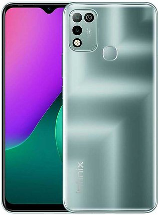 Infinix Hot 10 Play (2GB, 32GB) Dual Sim with Official Warranty