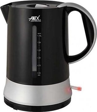 Anex AG 4027 Kettle 1.7 Ltr With Official Warranty