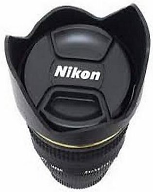 Nikon Front Side Lens Cap For 77mm