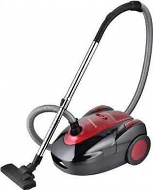 Westpoint WF-245 Capsule Type Vacuum Cleaner 2000 Watts With Official Warranty