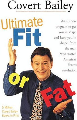 The Ultimate Fit or Fat By Covert Bailey (E-Book)