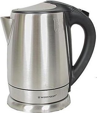 Westpoint WF-6173 kettle Concealed Element 1.7 Liter With Official Warranty