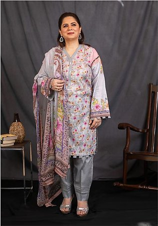 Mothers' Collection Lawn Vol 14 TMC-04