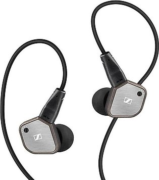 Sennheiser IE 80 Ear Canal Earphones