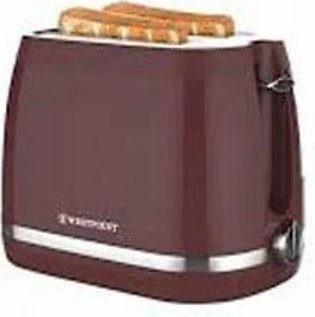 WestPoint Wf-2589 - Deluxe 2 Slice Pop-Up Toaster - (Brand Warranty)