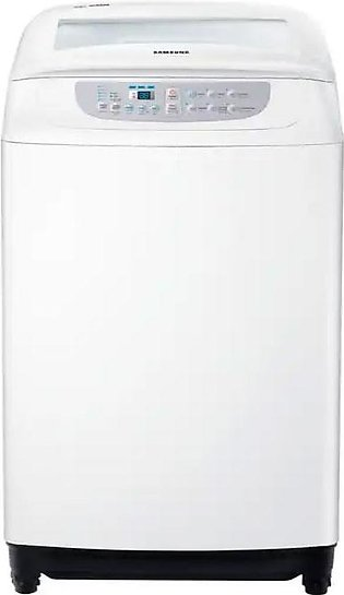 Samsung WA90F5S3 Top Loading Automatic Washing Machine 7kg With Official Warran…