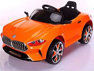 Jiangmen Electric Powered license BMW Shaped Ride On Car With Remote Control Fo…