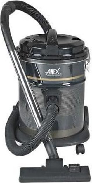 Anex AG-2097 Drum Vacuum Cleaner With Official Warranty