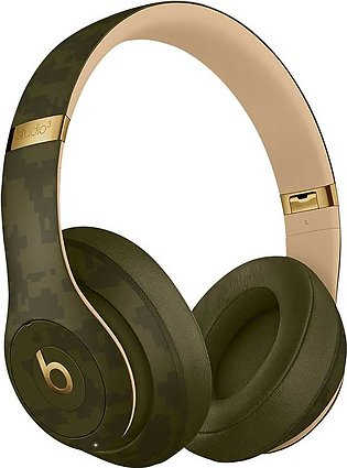 Beats Studio 3 Wireless Headphone Camo Collection