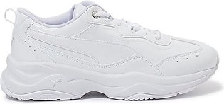 Puma Cilia P Low Top Sneakers for Women