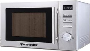 Westpoint WF-854 Digital Microwave Oven With Grill With Official Warranty