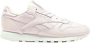 Reebok Classic Leather Sneakers 001 For Women