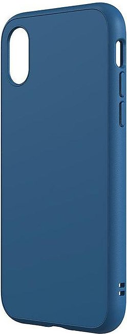 RHINOSHIELD SSA0106477 SolidSuit for iPhone X ‐ Classic Royal Blue / Royal Blue