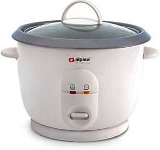 Alpina SF-1901 Rice Cooker With Official Warranty