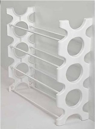 Primanova A05-01 Shoe Rack 3 Steps Detachable