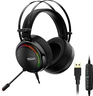 Tronsmart Glary Gaming Headset with 7.1 Virtual Sound with Official Warranty