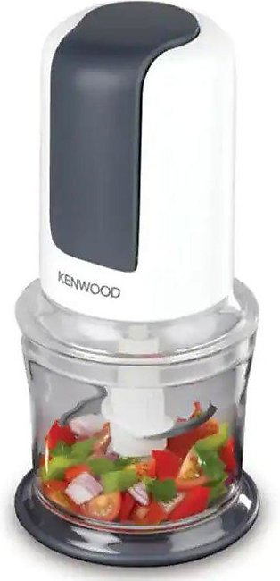 Kenwood CH-580 Chopper With Official Warranty