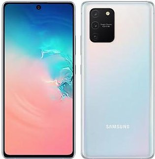 Samsung Galaxy S10 Lite (8GB, 128GB) Dual Sim With Official Warranty