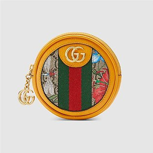 Gucci Ophidia Flora coin purse