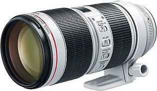 Canon EF 70-200mm f/2.8L IS III USM Lens with warranty