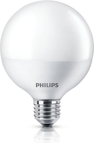 Philips LED Globe 8.5W Cool Day Light With Official Warranty