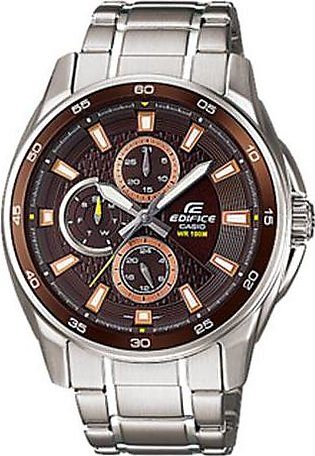 Casio EF-334D-5AVUDF Men's Watch With Official Warranty