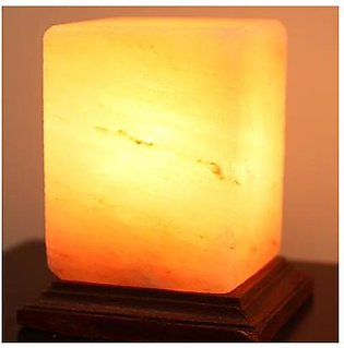 Hubsalt Rectangular lamp