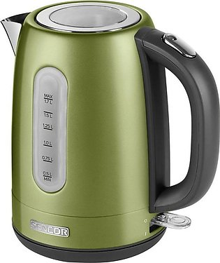 Sencor SWK1770GG Electric Kettle With Official Warranty