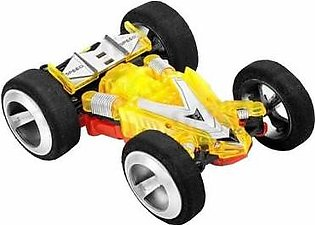 Rc Remote Operation 2 Sider Racing Speed & Stunt Car 5 speed transmission For K…