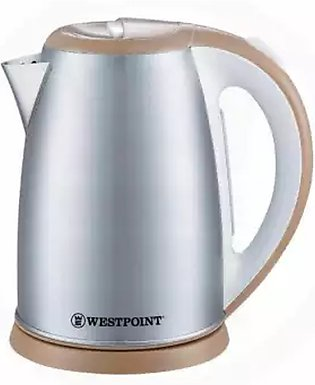 WestPoint WF-6171 Electric Kettle 1.8 Ltr With Official Warranty