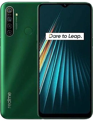 Realme 5i (4GB,64GB) Dual Sim With Official Warranty