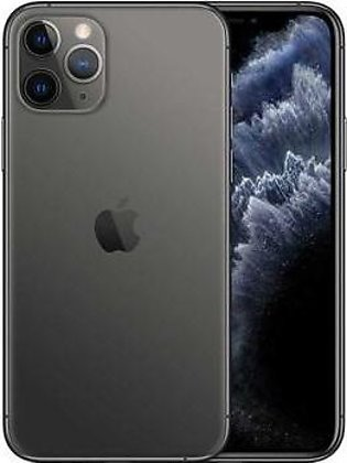 Apple iPhone 11 Pro Max 256GB (Single SIM + eSIM PTA Approved) With Official Wa…