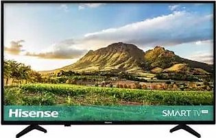 Hisense 32E5600 Smart LED TV 32-inch Black with Official Warranty